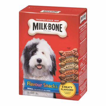 Milkbone Flavour Snacks - Medium - 800g