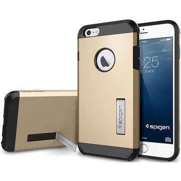 Spigen Tough Armor Case for iPhone 6 Plus - Champagne Gold - SGP10916