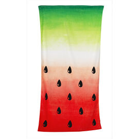 Watermelon Printed Towel