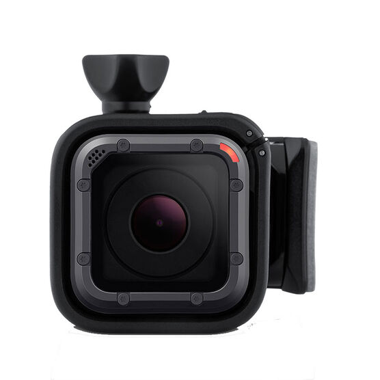 GoPro Low Profile Helmet Swivel Mount (for HERO Session)- GP-ASGUM-002