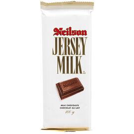 Neilson Jersey Milk - 100g
