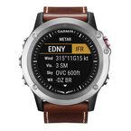 Garmin D2 Bravo Aviator Watch - 0100133831