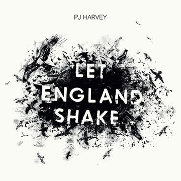 Harvey, P.J. - Let England Shake - Vinyl