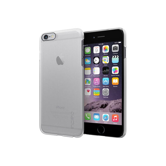 Incipio Feather Case for iPhone 6 Plus - Clear - IPH-1193-CLR