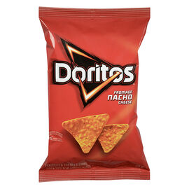 Doritos Tortilla Chips - Nacho Cheese - 80g