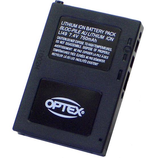 Optex Battery LI149 Nikon - LI149