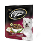 Cesar Dry Dog Food - Roast Chicken - 1.6kg
