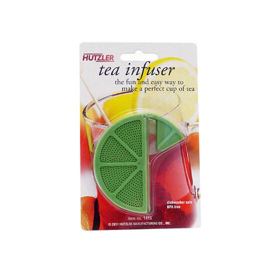 Tea Infuser - Green