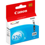 Canon CLI-226C Ink Cartridge - Cyan - 4547B001