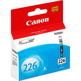 Canon CLI-226C Ink Cartridge - Cyan - 4547B001
