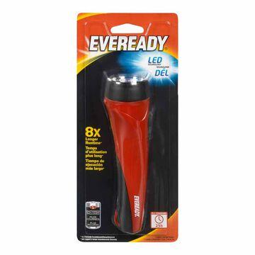 Energizer LED 2 AA Flashlight