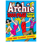 Archie 1000 Page Comics Gala by Archie Superstars