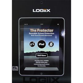 Logiix iPad Anti-Glare Screen Protector