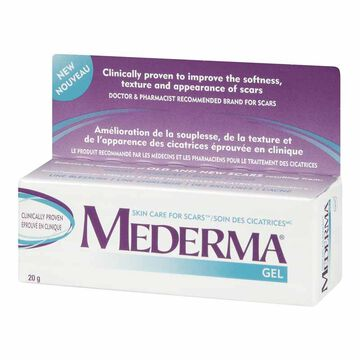 Mederma Skin Care for Scars Gel - 20g