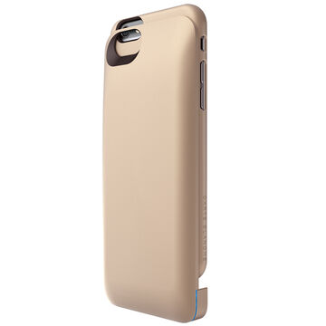Boostcase Case with Battery for iPhone 6 - Gold - BCBCH2700IP6GLD