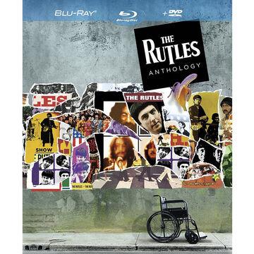 The Rutles Anthology - Blu-ray + DVD