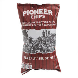 Pioneer Chips - Sea Salt - 142g