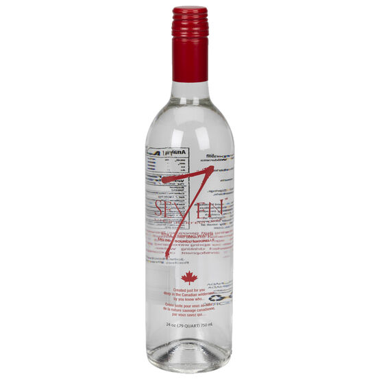 Seven Still Spring Water - 374ml