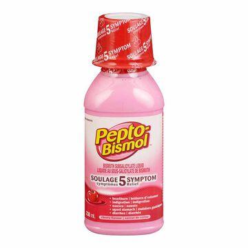 Pepto-Bismol - Cherry Flavour - 230ml