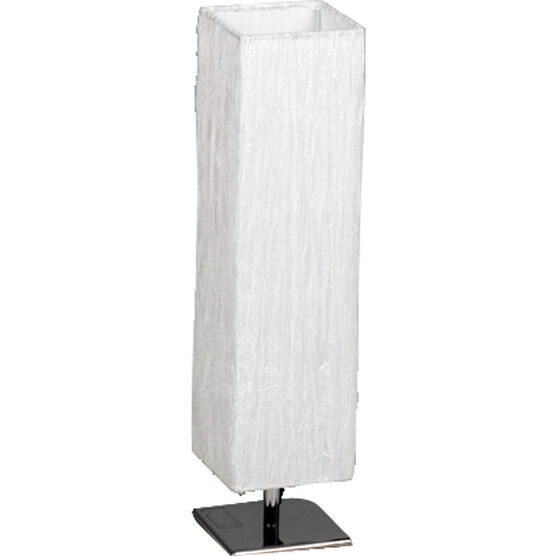 London Drugs Fabric Table Lamp