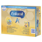 Enfamil A+ Concentrated Liquid Infant Formula - 12 x 385ml