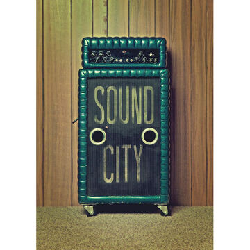 Sound City: Reel to Real - DVD