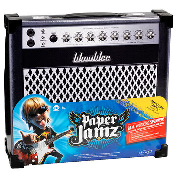 Wowwee Paper Jamz Amps