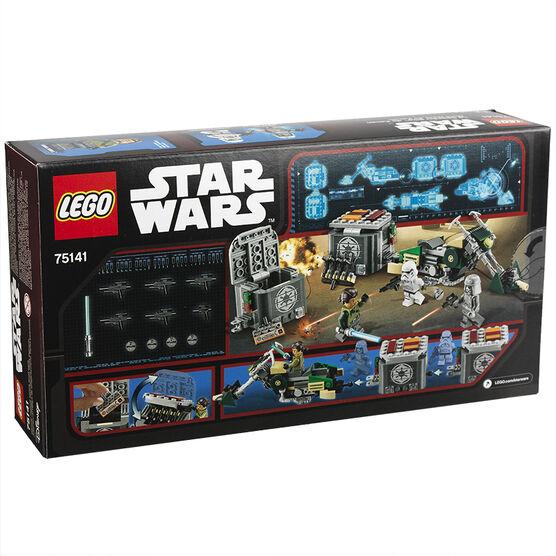 Lego Star Wars - Kanan's Speeder Bike
