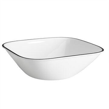 Corelle Square Simple Lines Soup/Cereal Bowl - 22oz