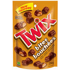 Twix Bites - 230g