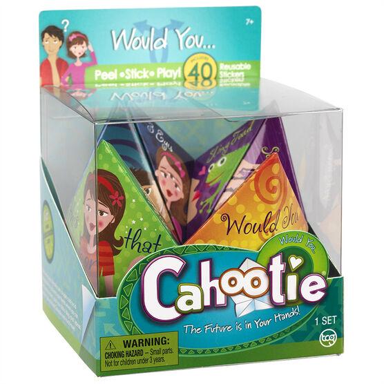 Cahootie - Assorted