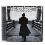 Leonard Cohen - Songs From The Road - CD