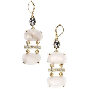 Lonna & Lilly Large Drop Earring - Multi
