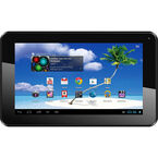 ProScan 7-inch Dual Core Tablet - Black - Refurbished - PLT7777G