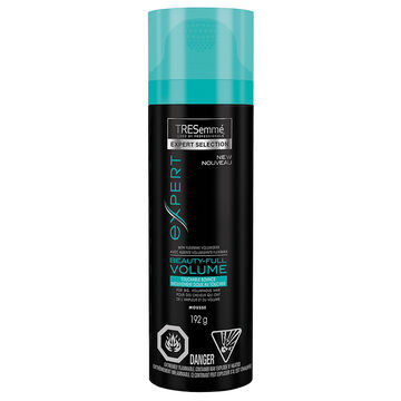 TRESemme Beauty-Full Volume Touchable Bounce Mousse - 192g