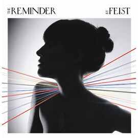 Feist - The Reminder - Vinyl