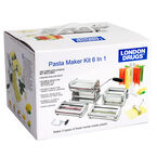 London Drugs 6 in 1 Pasta Maker Kit