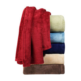 Martex Throw - Assorted
