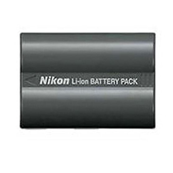 Nikon Lithium-Ion EN-EL3e Battery