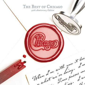 Chicago - The Best of Chicago: 40th Anniversary Edition - CD