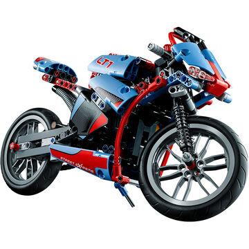 Lego Technic - Street Motorcycle - 42036