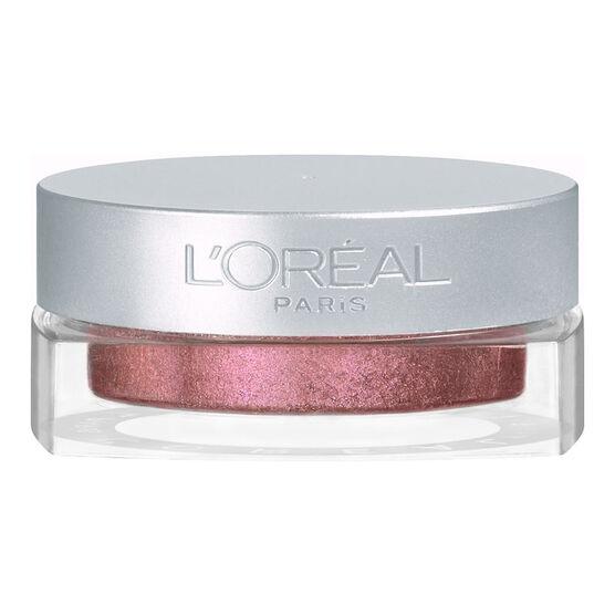L'Oreal La Couleur Infallible Eyeshadow - Glistening Garnet