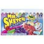 Sanford Mr. Sketch Scented Markers - 12 pack