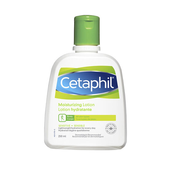 Cetaphil Moisturizing Lotion - 250ml