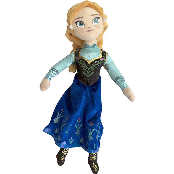 Disney Frozen Talking Plush - Assorted - 9inch