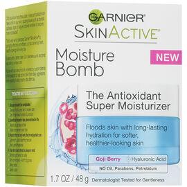 Garnier SkinActive Moisture Bomb Antioxidant Super Moisturizer - 50ml