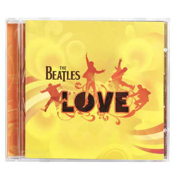 Beatles, The - Love - CD