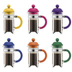 Bodum Coffee Press - Caffettiera - Assorted - 3 cup