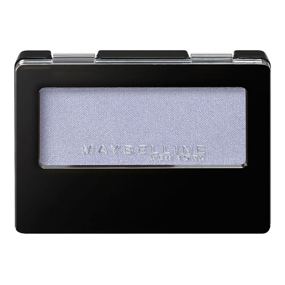 Maybelline ExpertWear Eyeshadow Single  - Blue Blazes
