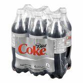 Diet Coke - 6 x 710ml